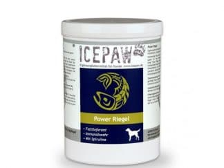 ICEPAW Power-Riegel