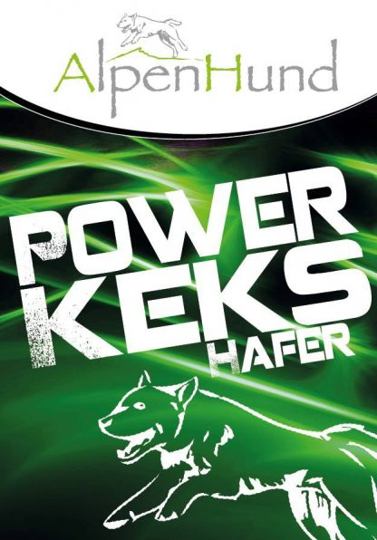 AlpenHund Power-Keks
