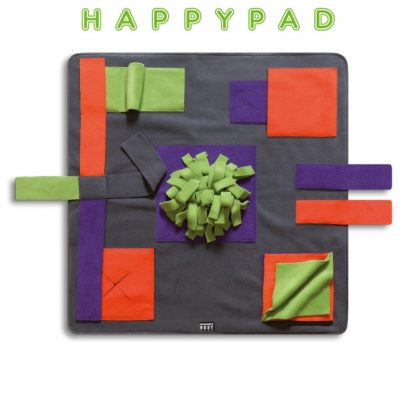 KNAUDER´S BEST Happypad