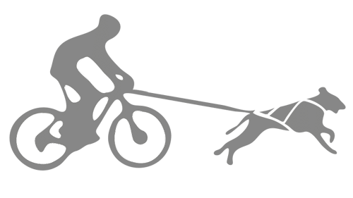 StrongDog Bike Piktogram